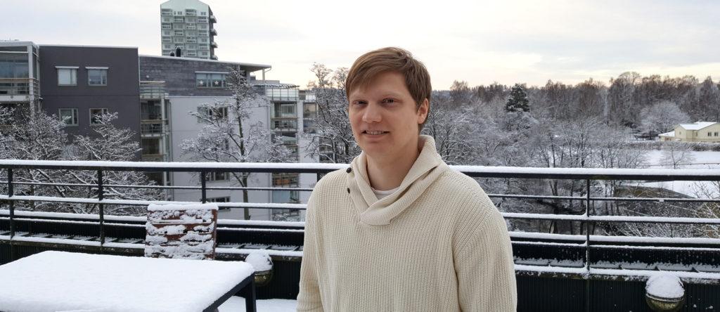 Daniel-Jaxvik